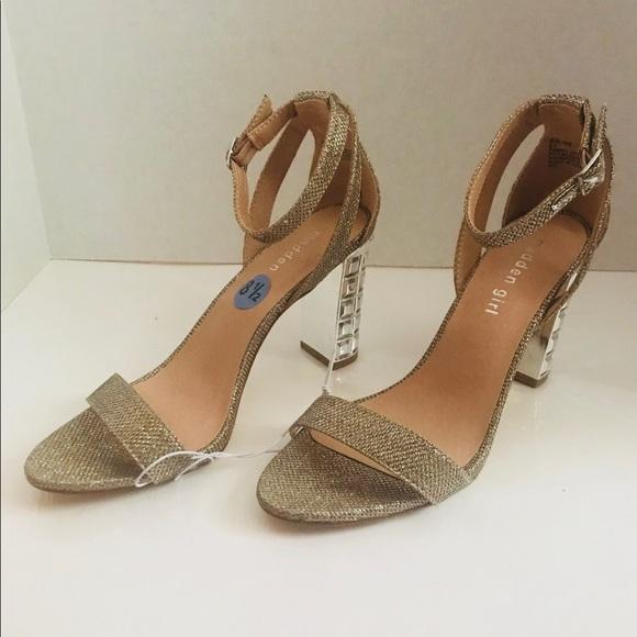e21bc77a81e1c3 Madden Girl Bella Bangin Sandals